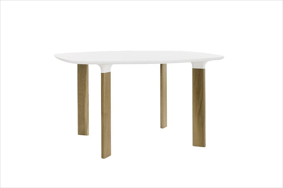ANALOG TABLE JH43/FRITZ HANSEN(アナログ テーブル JH43/フリッツ・ハンセン)