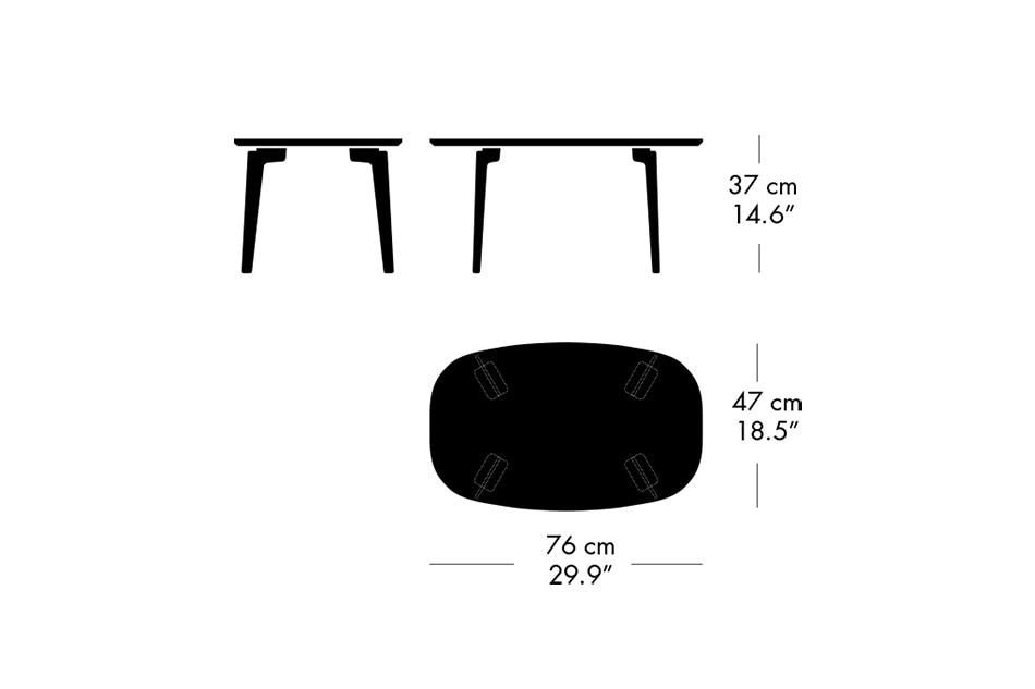 JOIN TABLE/FRITZ HANSEN(ジョイン テーブル/フリッツハンセン)
