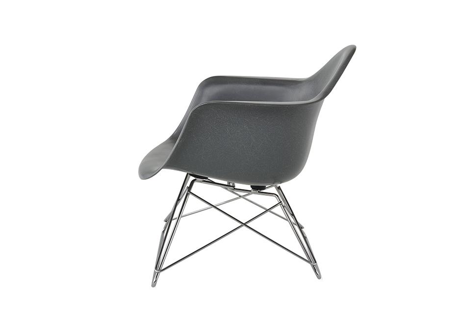 Eames Shell Armchair Low Wirebase/Herman Miller(イームズ シェルアームチェア ローワイヤーベース/ハーマンミラー)