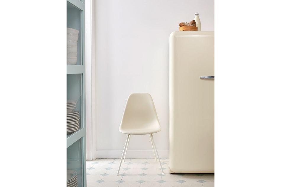 Eames Shell Side Chair DSX/Herman Miller(イームズ シェルサイドチェア/ハーマンミラー)