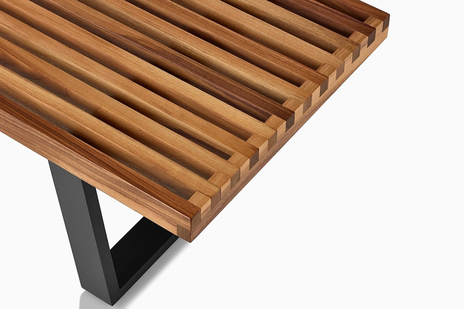 Nelson Platform Bench/Herman Miller(ネルソン プラットフォーム ベンチ/ハーマンミラー)