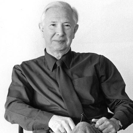 ハンス J・ウェグナー