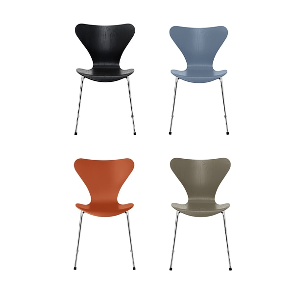 Seven Chair バリエーション