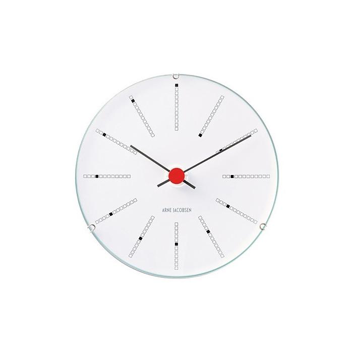 Wall Clock Bankers