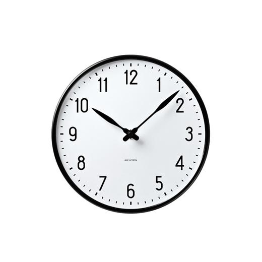 Wall Clock Station(ウォールクロック・ステーション)