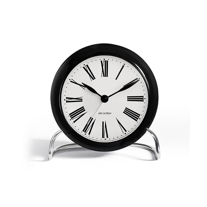 Table Clock ROMAN