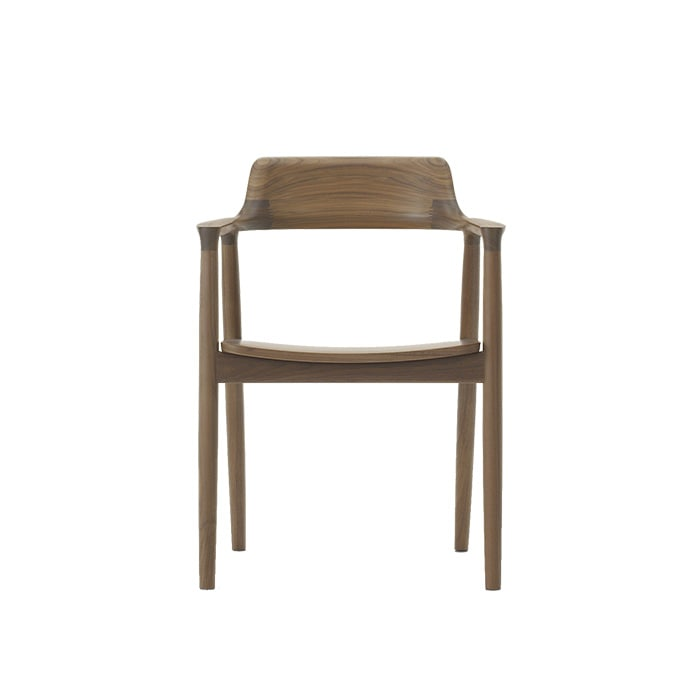 HIROSHIMA Arm Chair