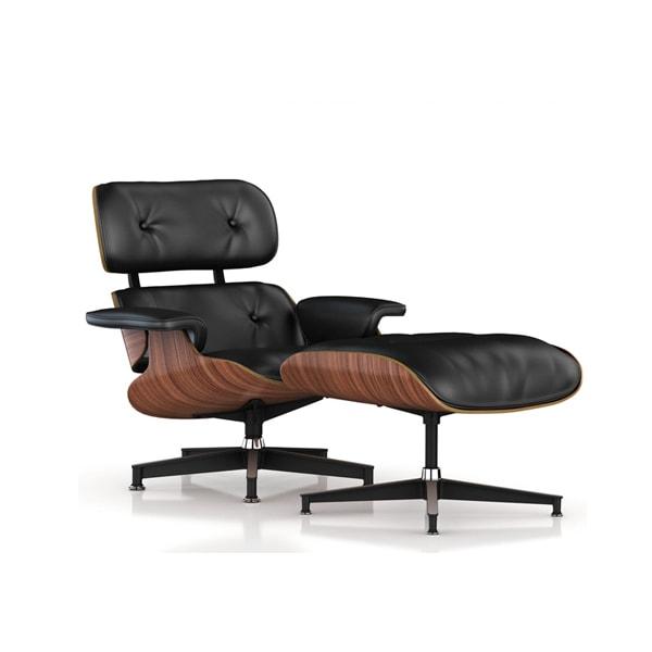 Eames Lounge Chair&Ottoman