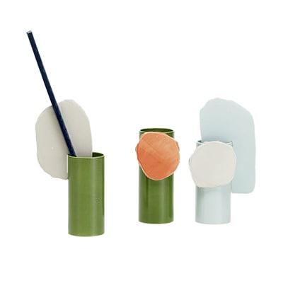 Vases Decoupage