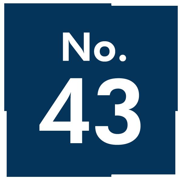 No.43