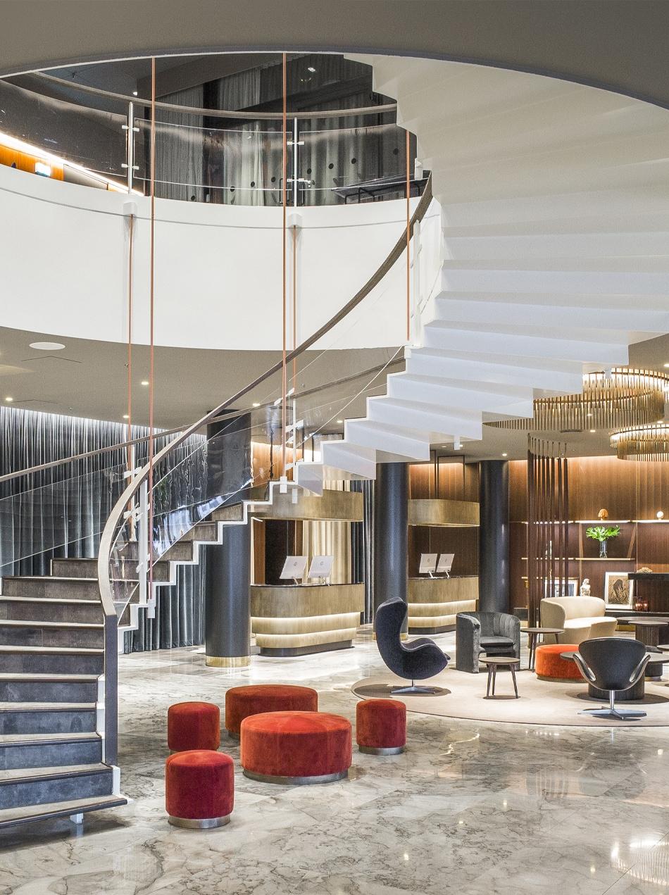 SAS ロイヤルホテル