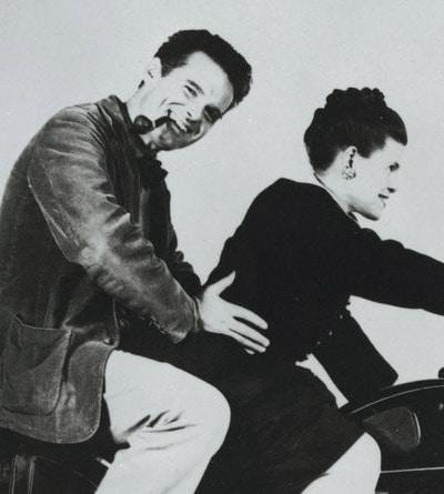 Charles & Ray Eames(チャールズ&レイ・イームズ)