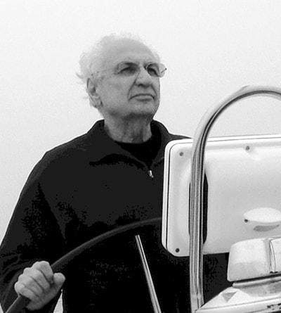 Frank O Gehry(フランク・O・ゲーリー)