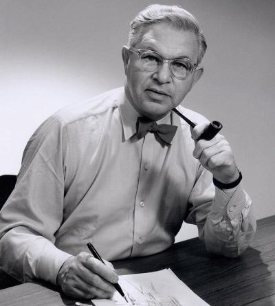 Arne Jacobsen(アルネ・ヤコブセン)