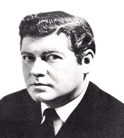 Paul McCobb(ポール・マッコブ)
