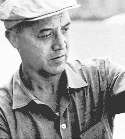 Isamu Noguchi(イサム・ノグチ)