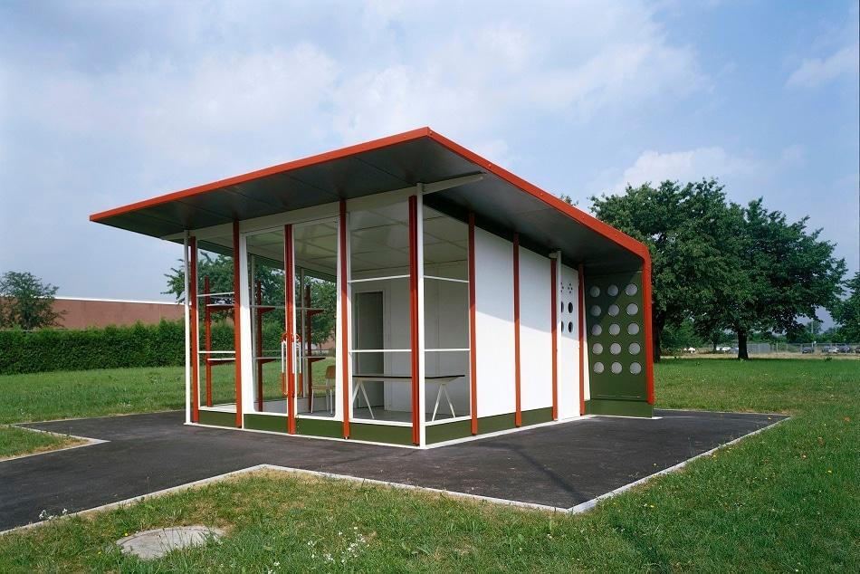 Conference Pavilion