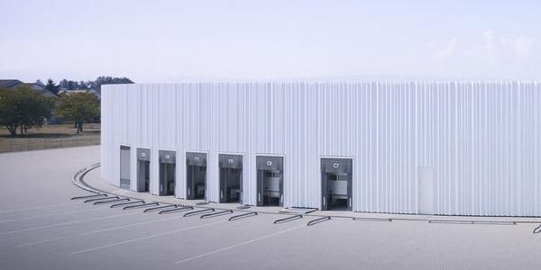 シンプルながら機能的なSANAAの建築作品