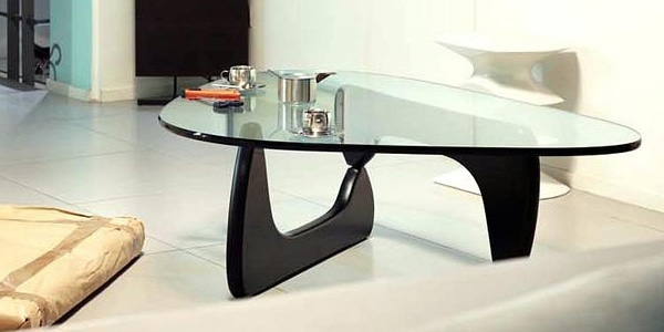 Coffee Table (Vitra)