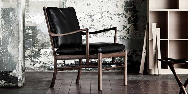 OW149 COLONIAL CHAIR(Carl Hansen & Son)