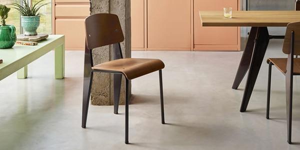 Standard Chair(Vitra)