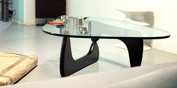 Coffee Table(Vitra)