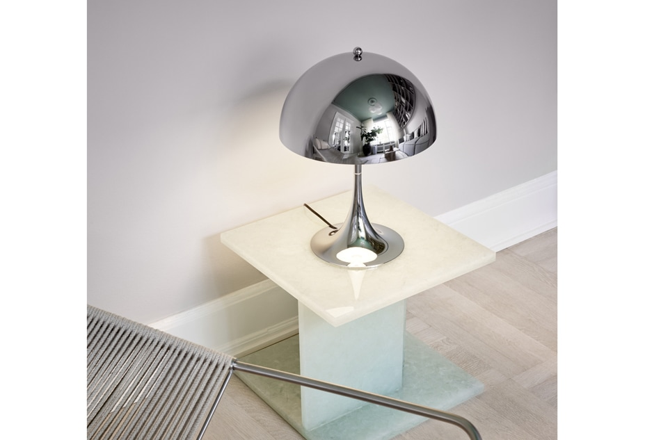 Panthella Table 320/Louis Poulsen(パンテラ テーブル 320/ルイスポールセン)