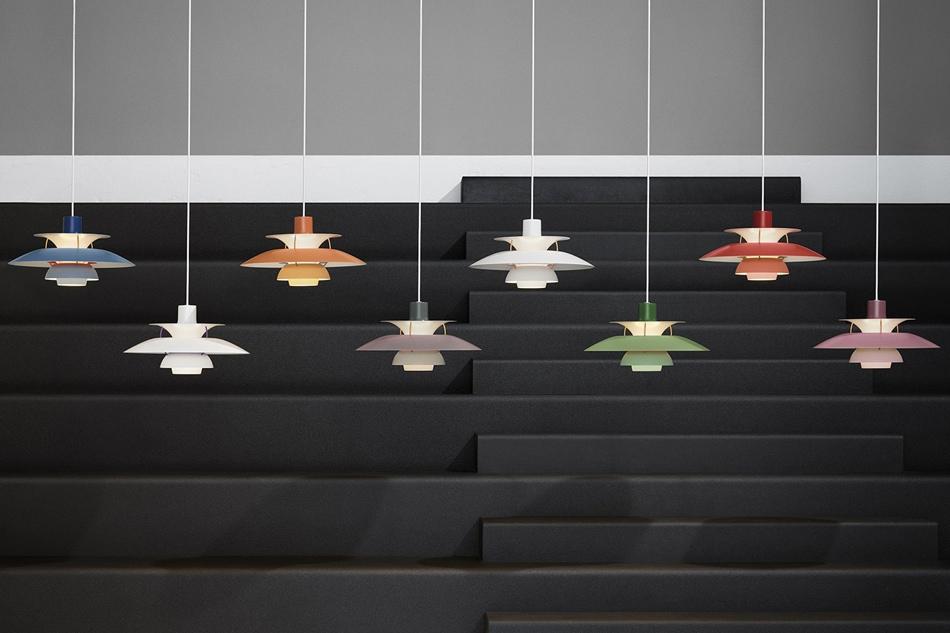 ルイス・ポールセンを代表する、照明の名作