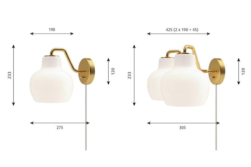 VL38 Table/Louis Poulsen(ブイ エル 38 テーブル ランプ/ルイスポールセン)