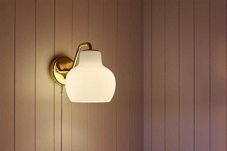 VL Ring Crown Wall Lamp/Louis Poulsen(ブイエル リングクラウン ウォールランプ/ルイスポールセン)