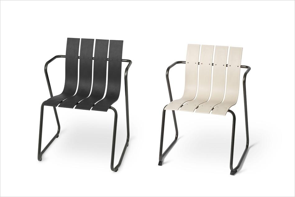 Ocean Chair / mater(オーシャン チェア / メーター)