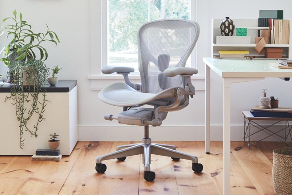 質の高い仕事は優れたオフィス環境から