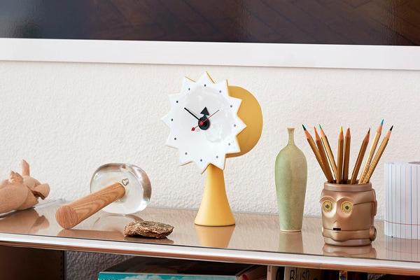 Ceramic Clock Model 2/Vitra(セラミック クロック モデル2/ヴィトラ)
