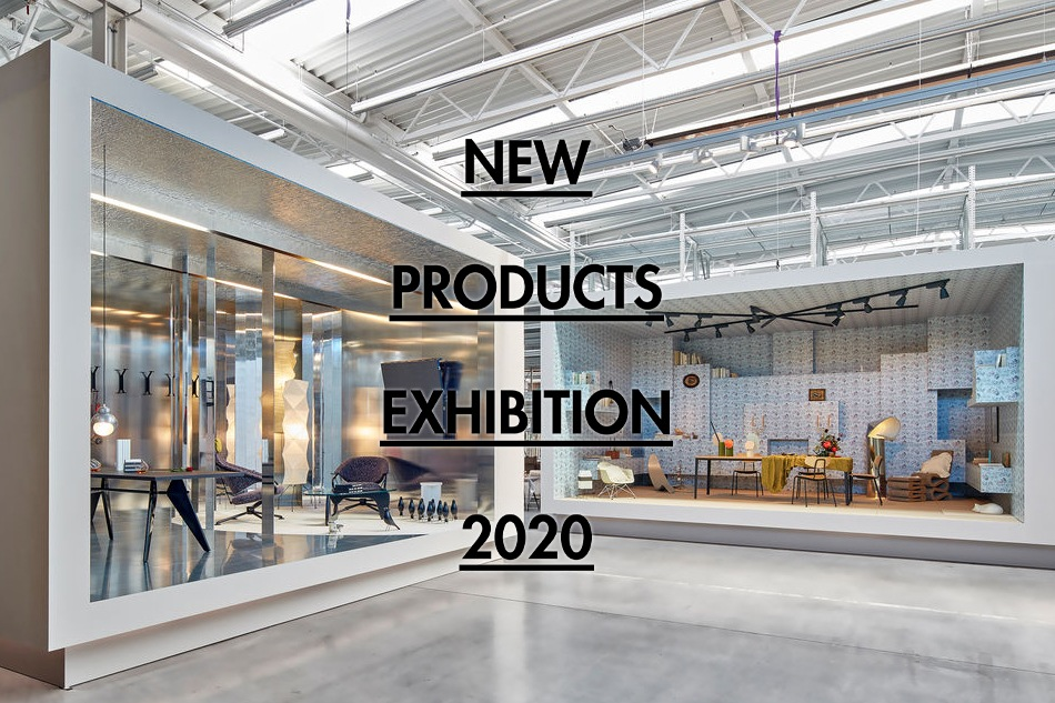 New Products Exhibition