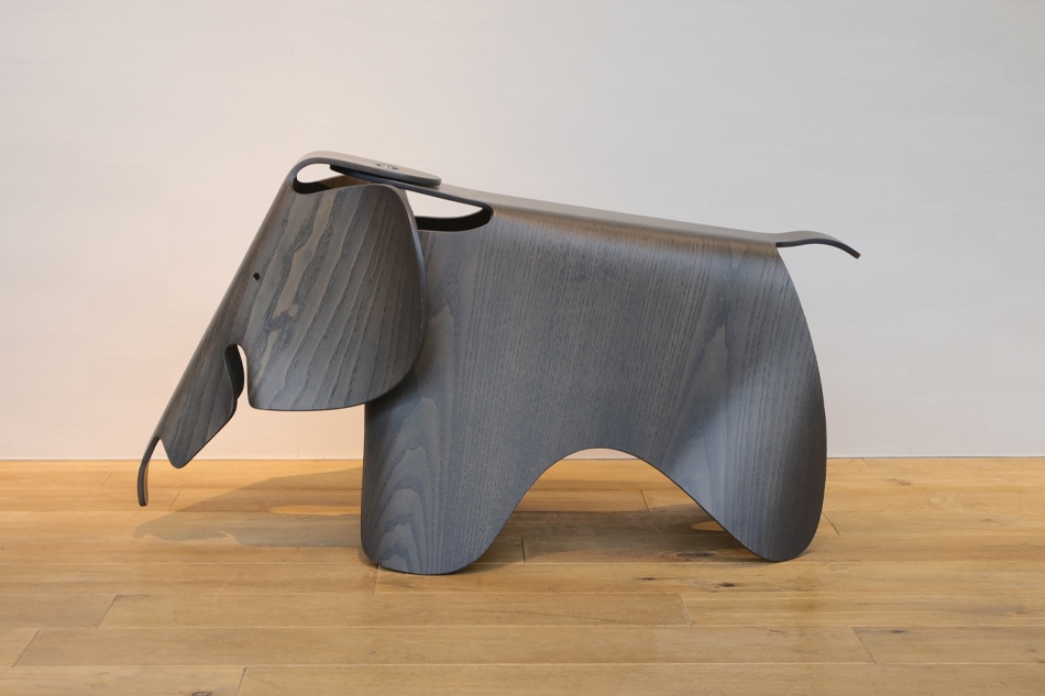 Eames Elephant Plywood/Vitra(イームズ・エレファント プライウッド/ヴィトラ)