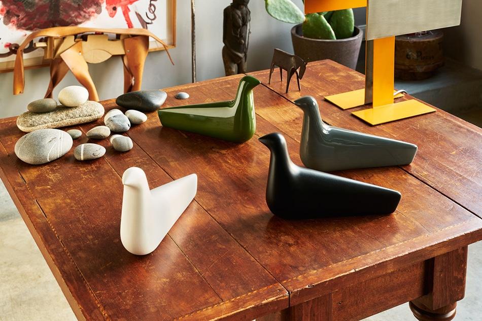 LOiseau Ceramic/Vitra(ロワゾー セラミック/ヴィトラ)