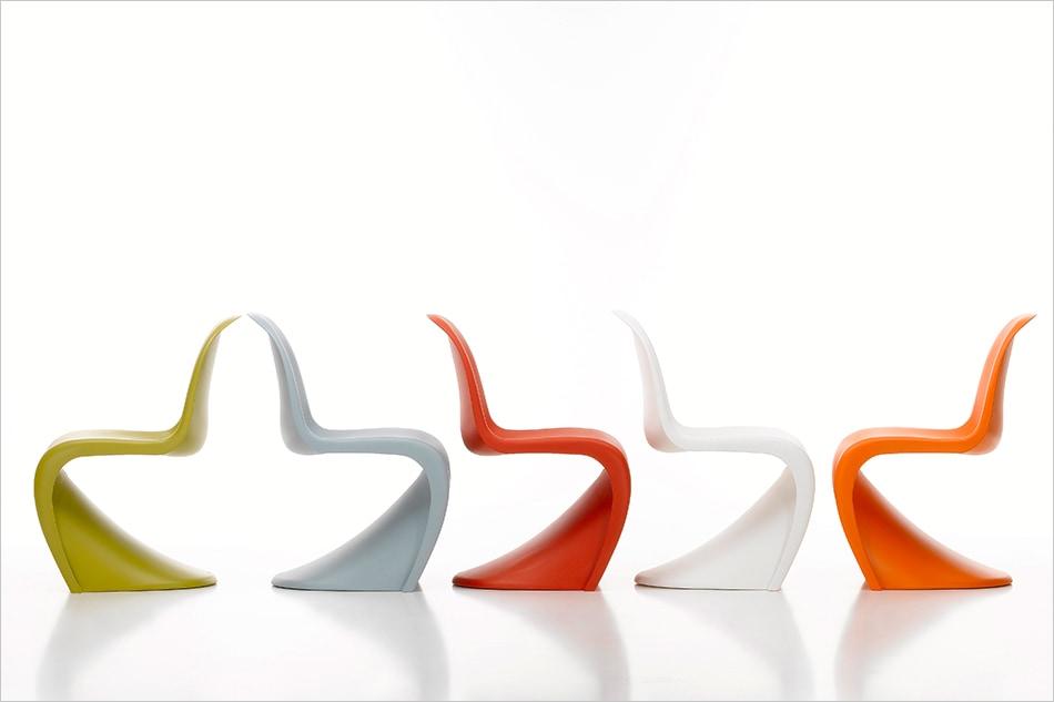 Panton Chair/Vitra(パントンチェア/ヴィトラ)
