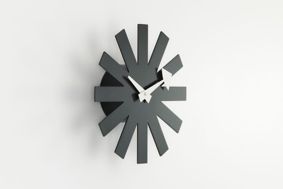 Asterisk Clock/Vitra(アスタリスク クロック/ヴィトラ)