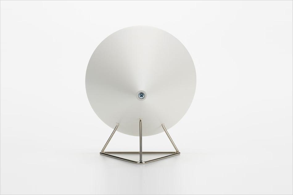 Cone Clock/Vitra(コーンクロック/ヴィトラ)