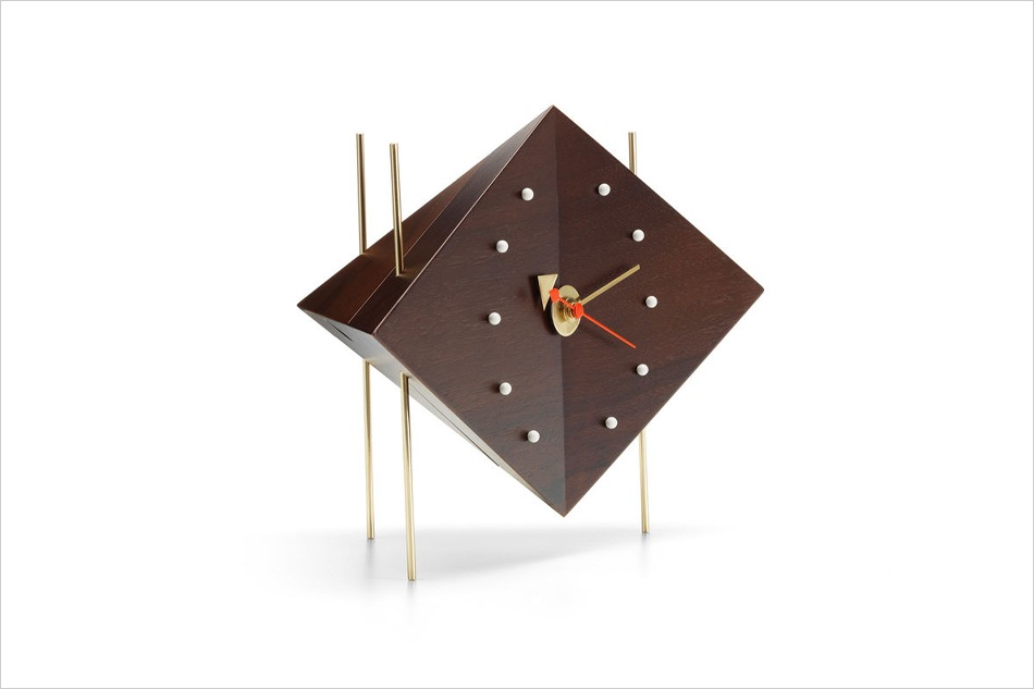 Diamond Clock/Vitra(ダイヤモンドクロック/ヴィトラ)