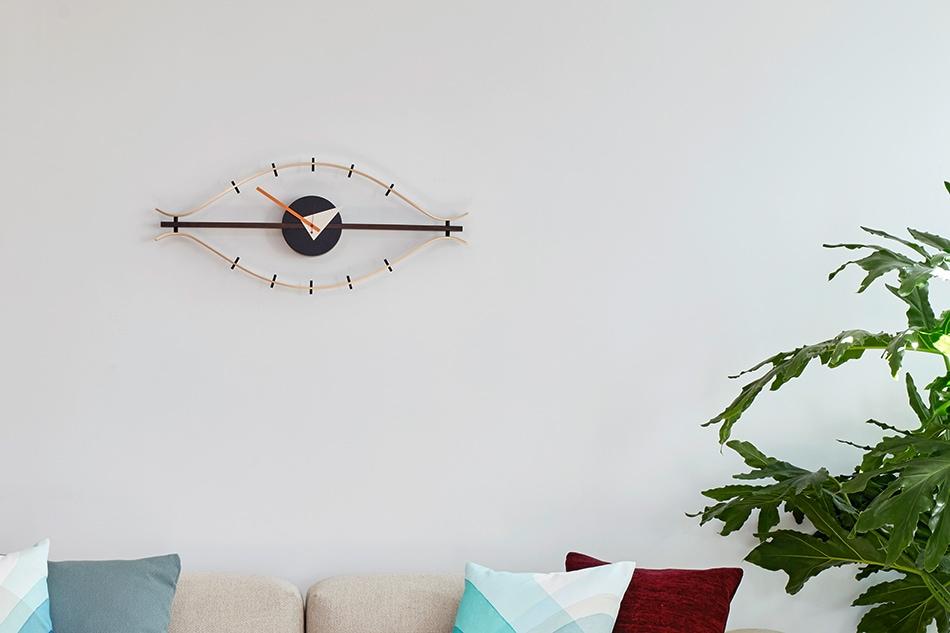 Eye Clock/Vitra(アイクロック/ヴィトラ)