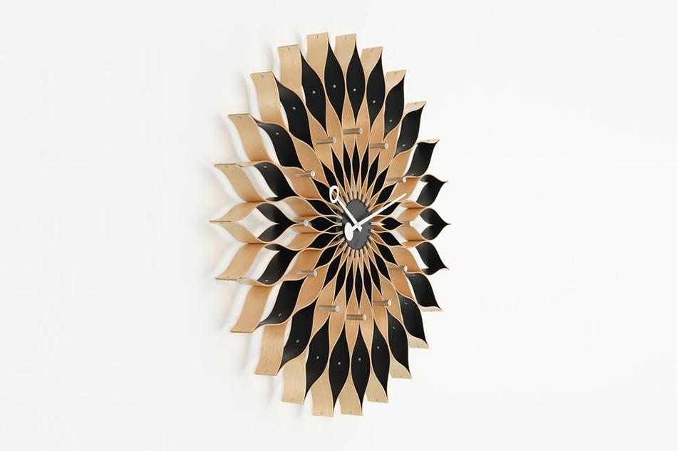 Sunflower Clock/Vitra(サンフラワークロック/ヴィトラ)