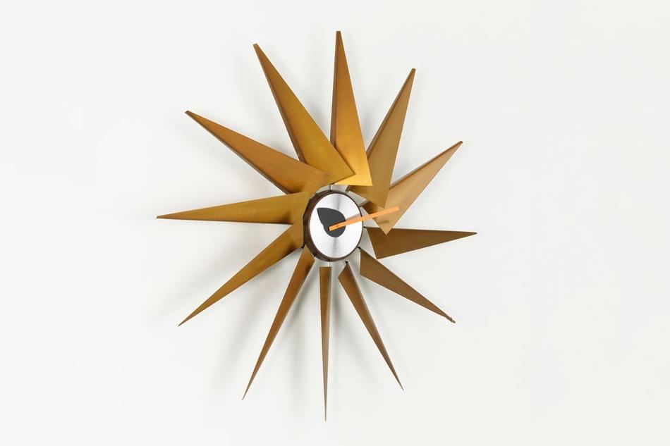 Turbine Clock/Vitra(タービンクロック/ヴィトラ)