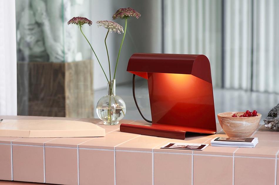 Lampe de Bureau/Vitra(ランペプビューロー/ヴィトラ)