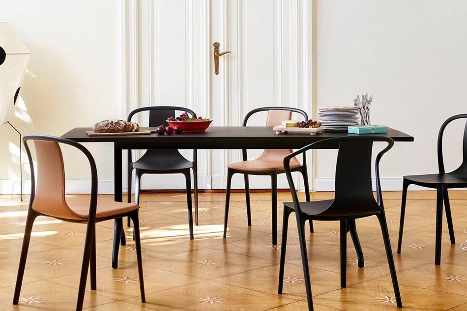 Belleville Table Dining/ Vitra(ベルヴィルテーブル ダイニング/ヴィトラ)