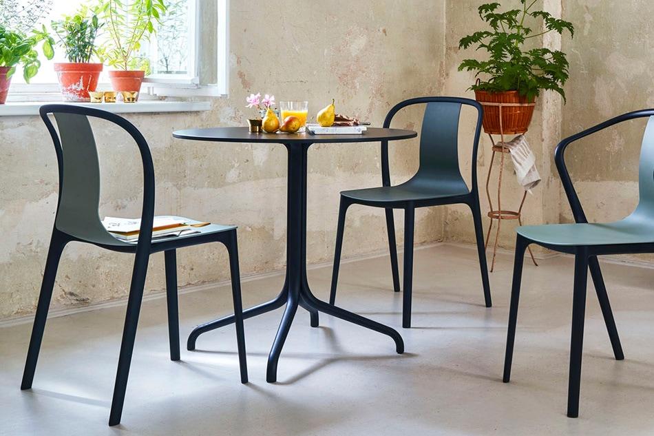 Belleville Table/ Vitra(ベルヴィルテーブル/ヴィトラ)