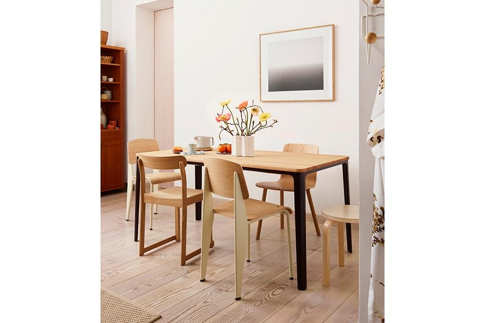 Plate Dining Table / Vitra (プレート ダイニング テーブル / ヴィトラ)