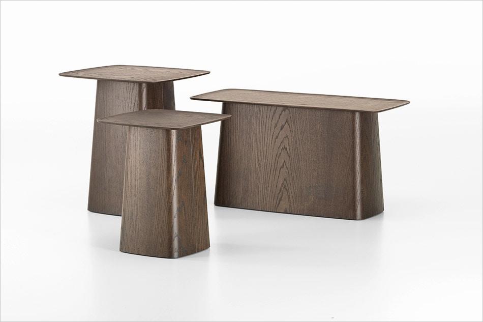 Wooden Side Table/Vitra(ウッデン サイドテーブル/ヴィトラ)
