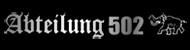 502アプタイルンク/Abteilung 502