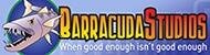 バラクーダスタジオ/Barracuda Studio